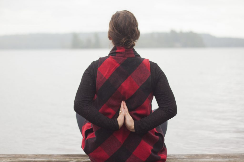 mindfulness retreat ontario