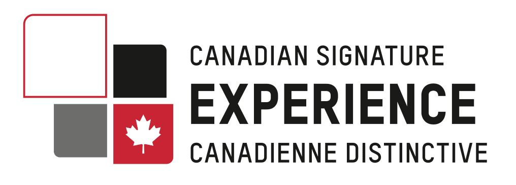 Canadian Signature Experience