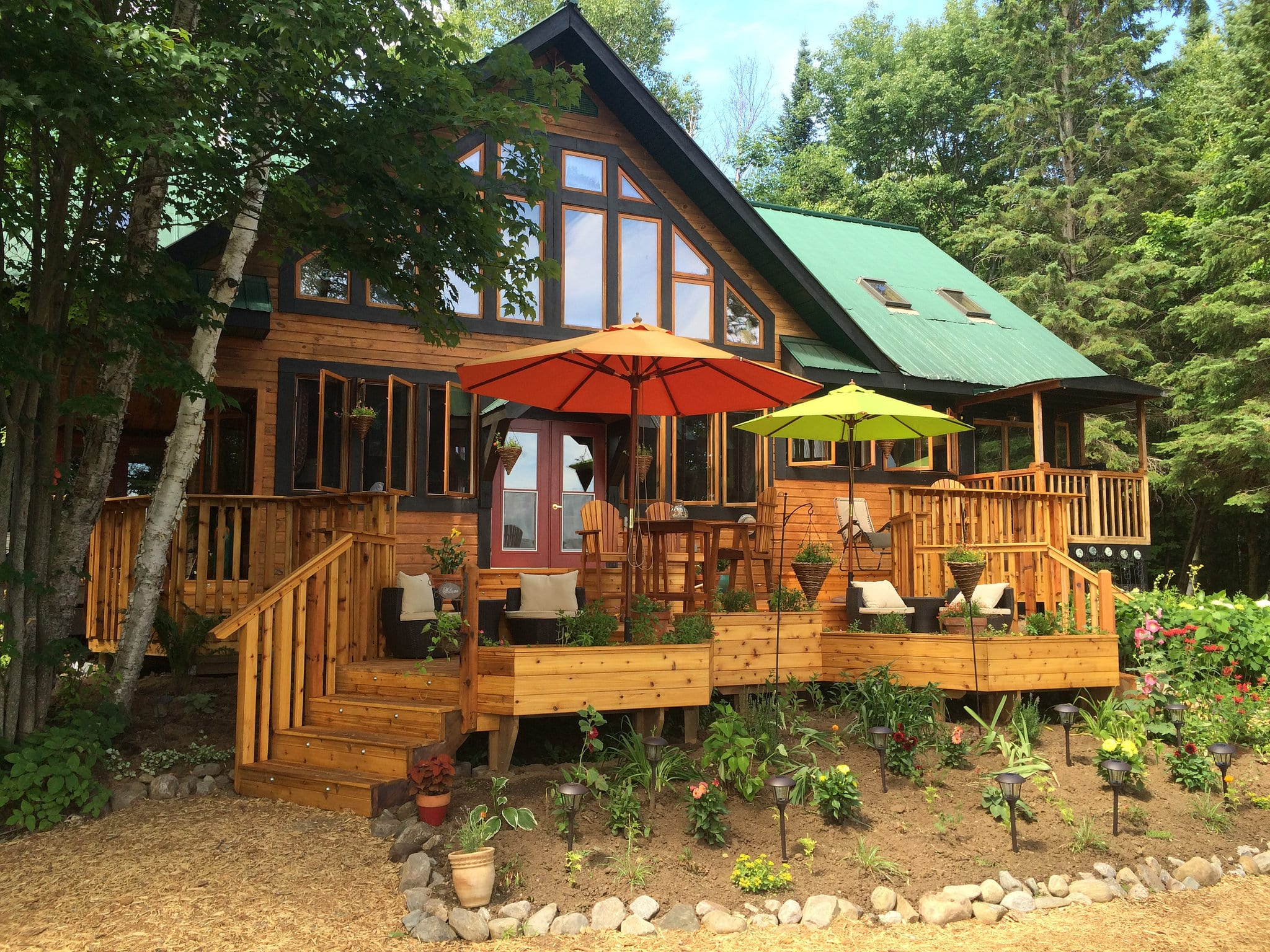 Algonquin Park Adventures & Retreats