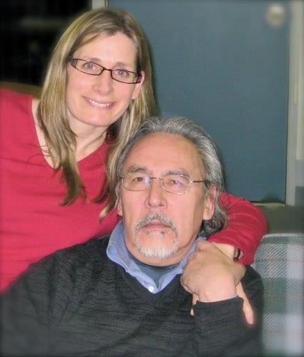 Martha & Uncle