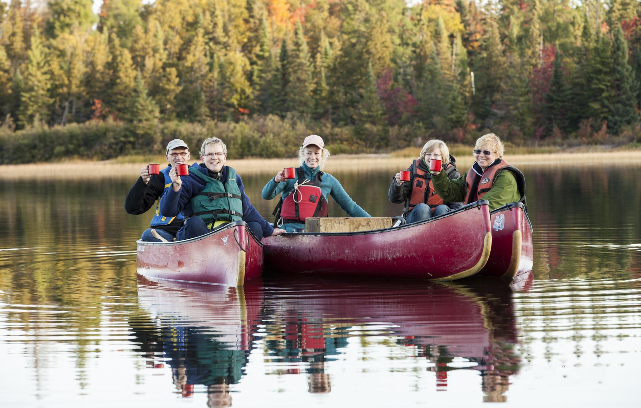 Couples Getaway Ontario >> Northern Edge Algonquin   Algonquin Park Adventures & Retreats